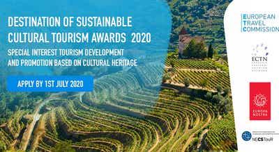 Destinos Turísticos Culturais Sustentáveis