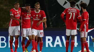 Nélson Veríssimo repete convocatória do Benfica pelo terceiro jogo seguido