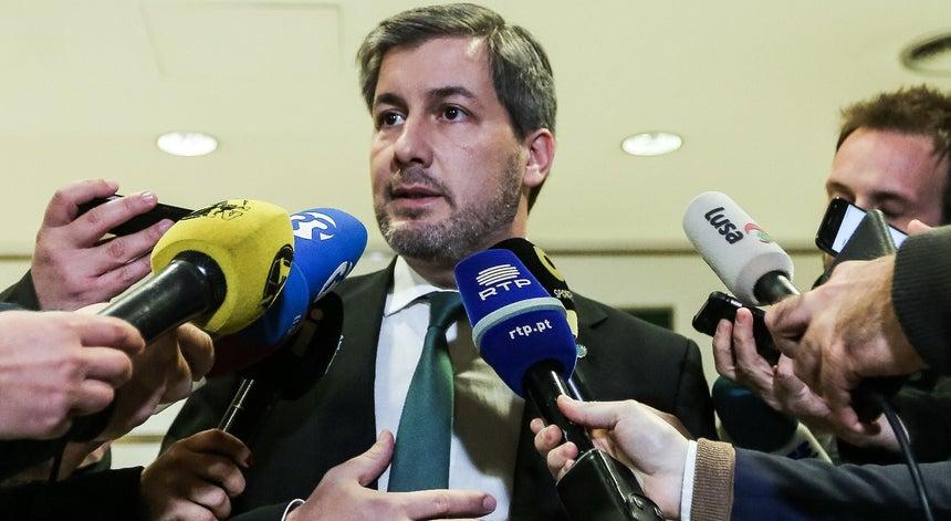 Bruno de Carvalho acusa ERC de falta de equidistância e isenção