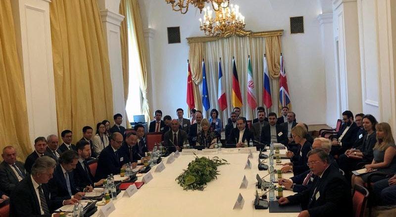 """Os iranianos consideraram este domingo que o arresto de um petroleiro iraniano em Gibraltar constitui """"uma violação"""" do acordo nuclear."""