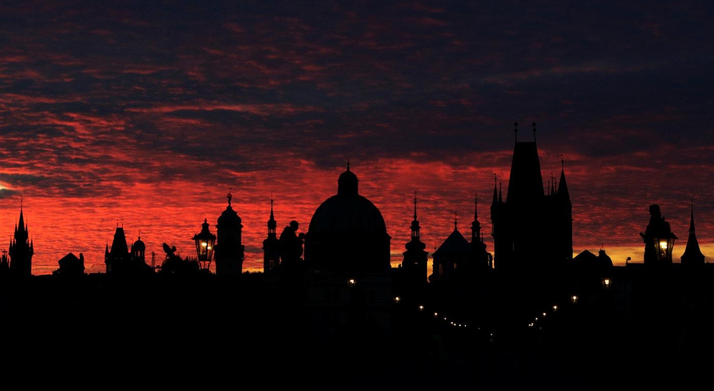 República Checa, Praga, em setembro | David W Cerny - Reuters