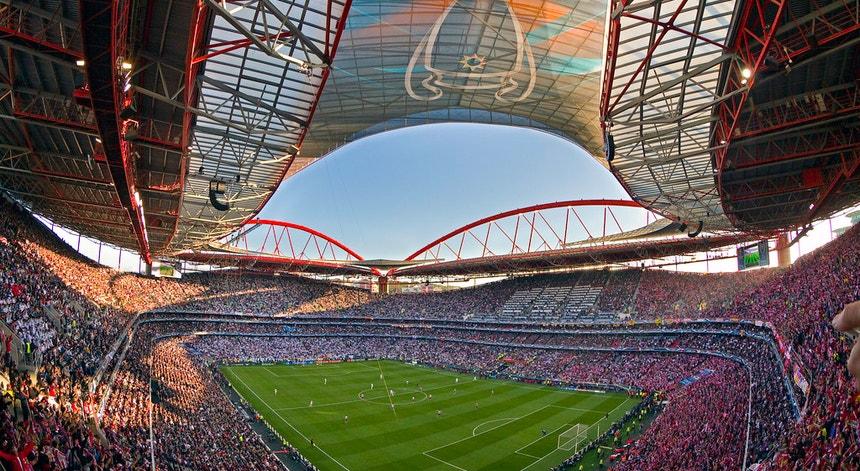 A final da Liga dos Campeões pode voltar já esta época ao Estádio da Luz