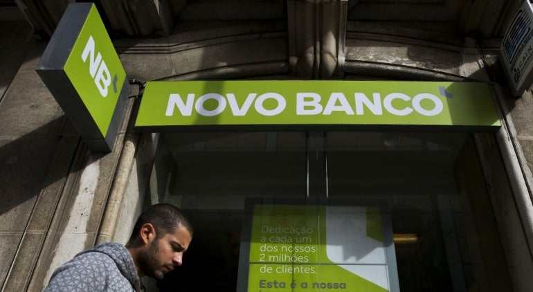 Nacionalização Novo Banco: AR chumba projectos do BE e PCP