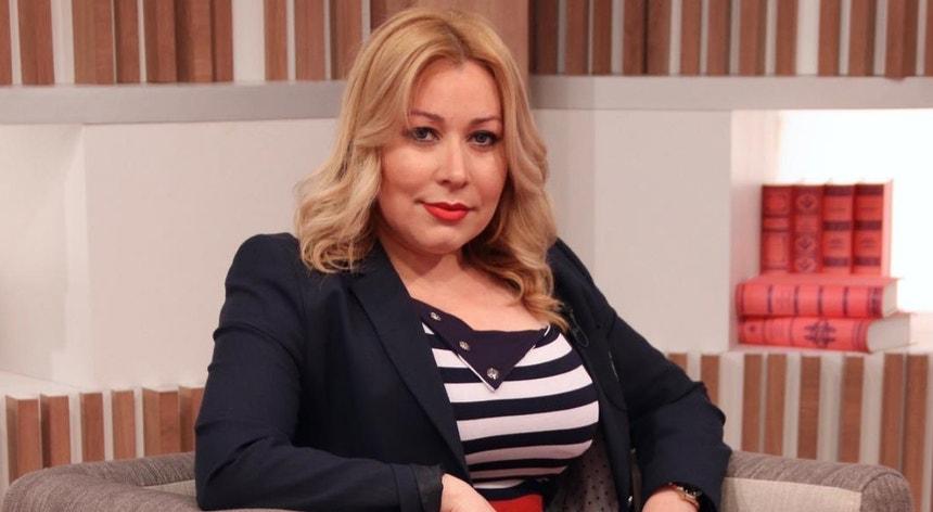 Suzana Garcia é o nome escolhido pelo PSD para disputar a câmara da Amadora