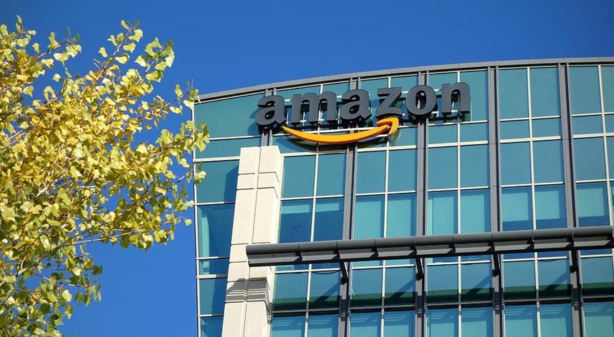 A Amazon continuou a somar lucros na primeira metade deste ano