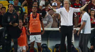 Flamengo perde no fecho do Brasileirão
