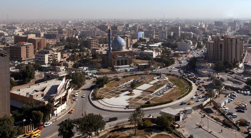 O embaixador do Iraque em Portugal, Saad Mohammed M. Ali, foi chamado à capital iraquiana, Bagdade