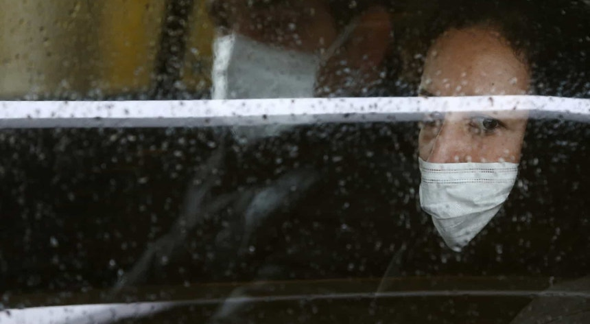 Os mexicanos continuam a ser vítimas da agressividade do novo coronavírus