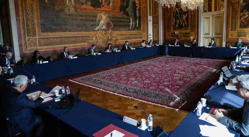 Covid-19. Conselho de Ministros aprova novas medidas com cautela