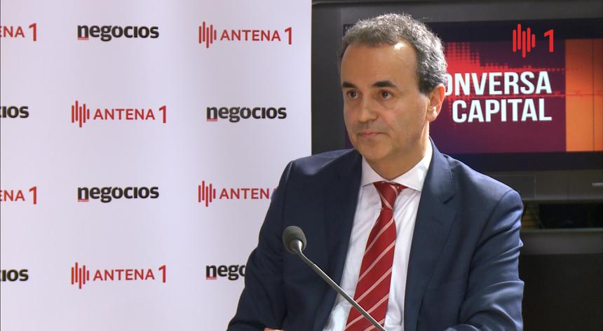 Fernando Araújo elege a Saúde como prioridade máxima do próximo Governo