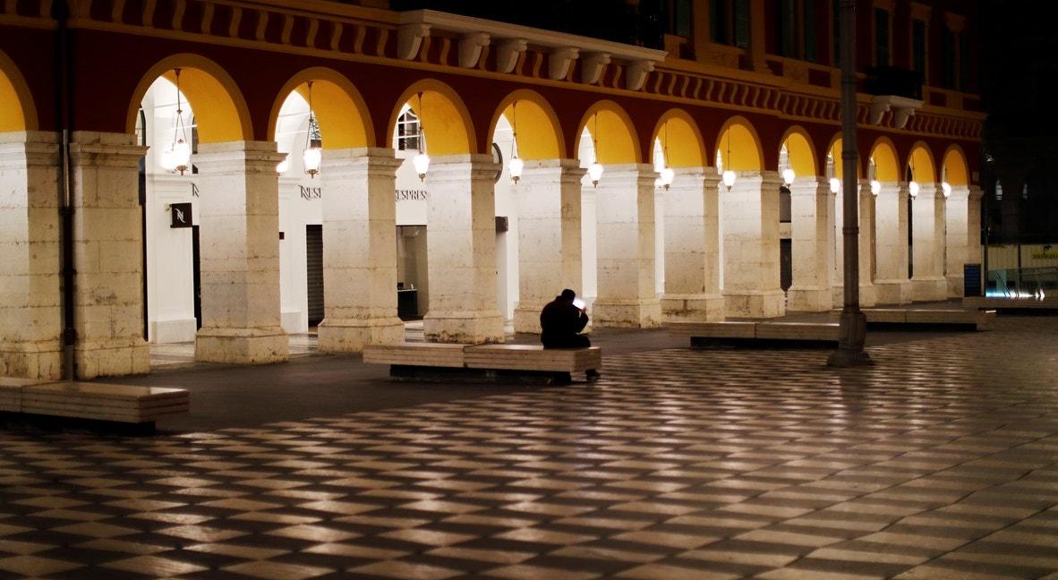 França, Nice, Place Massema | Eric Gaillard - Reuters