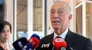 Covid-19. Marcelo defende discriminação positiva para o setor do turismo