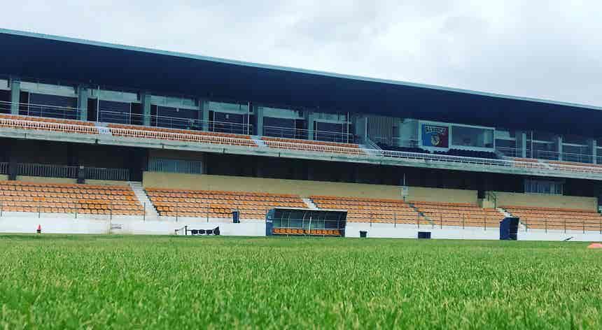Sporting defende em Alverca a posse da Taça de Portugal
