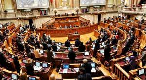 Bloco de Esquerda vota contra Orçamento para 2021 na votação final global