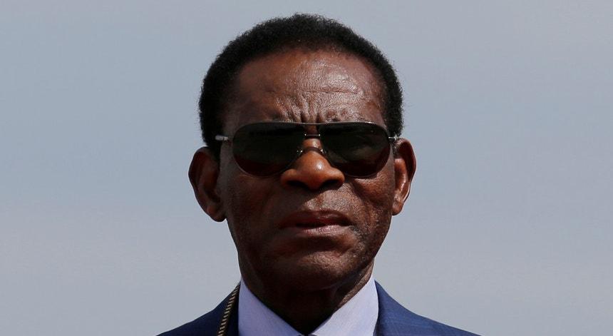 Teodoro Obiang é o anfitrião da cimeira de empresários lusófonos