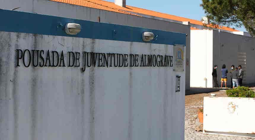 Autoridades estão a fiscalizar empresas agrícolas e domicílios em Odemira