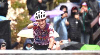 Clássica de Liège, etapa do Tour e Mundial são metas de Ruben Guerreiro