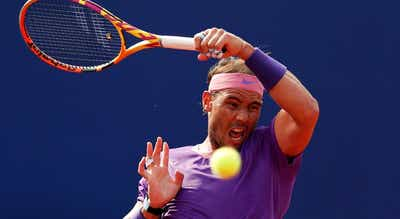 Rafael Nadal renuncia a Wimbledon e aos Jogos Olímpicos Tóquio2020