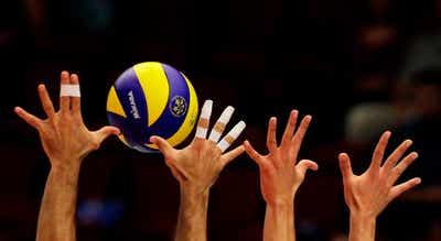 Covid-19. Selecionador de voleibol defende anulamento dos campeonatos
