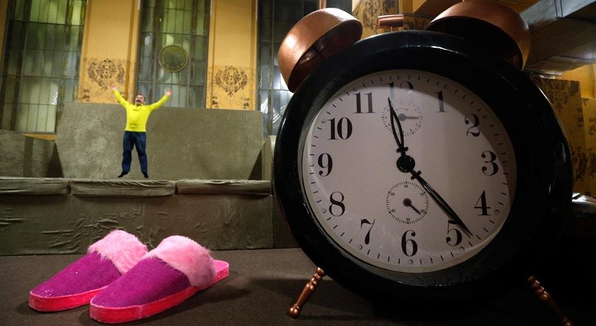 Relógios já estão no Standard Time, horário de inverno