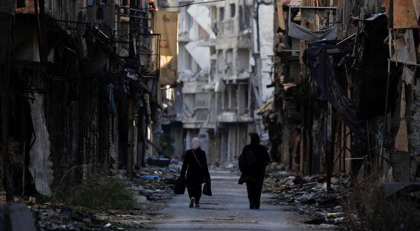 """Em 2011, quando eclodiu a guerra civil na Síria, a Interpol decidiu aplicar """"medidas de correção"""" ao regime de Bashar al-Assad. Agora, essas medidas foram levantadas."""