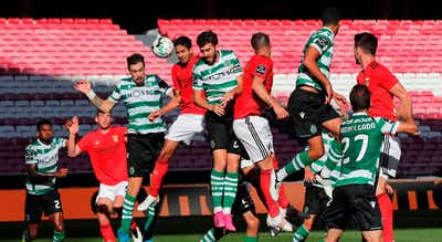 I Liga. SL Benfica - Sporting CP
