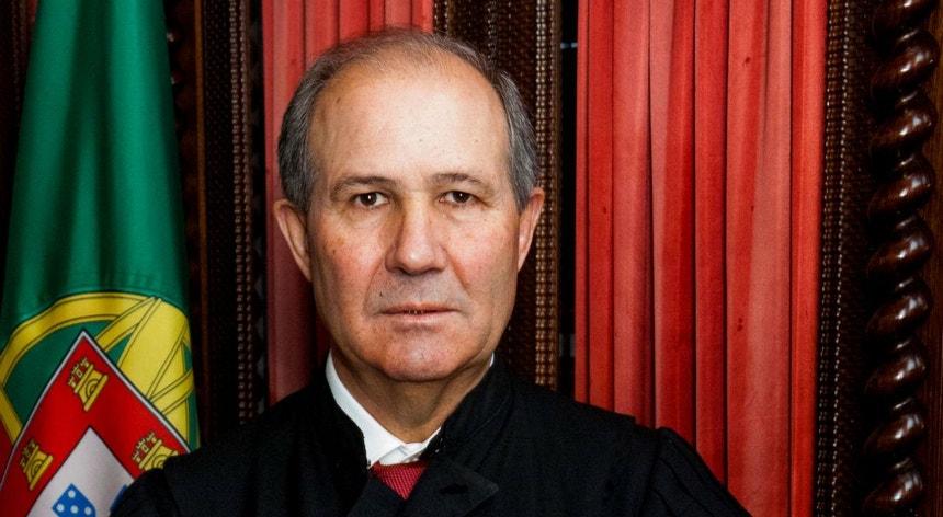 António Piçarra propõe mudanças no sistema judicial que o tornem mais rápido