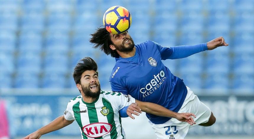 dff3f26099 Feirense bate Vitória de Setúbal e regressa às vitórias - 1.ª Liga ...