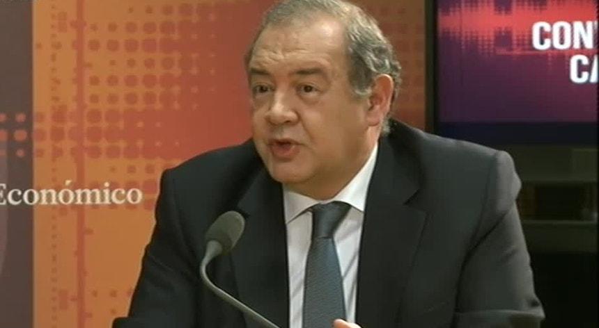 António Costa e Silva pede eficiência para se poder recuperar a economia do país