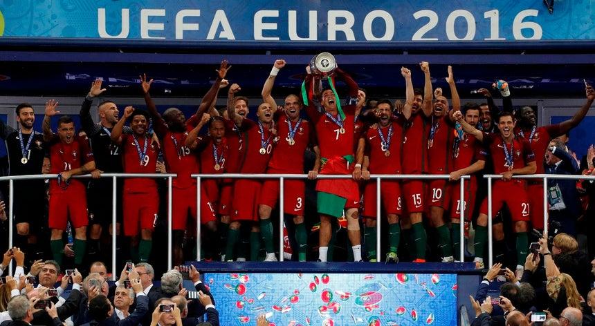 2297c2fb2eb93 Os bilhetes para o primeiro jogo da seleção portuguesa no Mundial2018 de  futebol