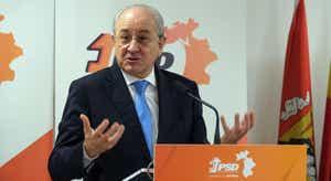 Rio diz que Eduardo Cabrita já não estaria em funções num governo seu