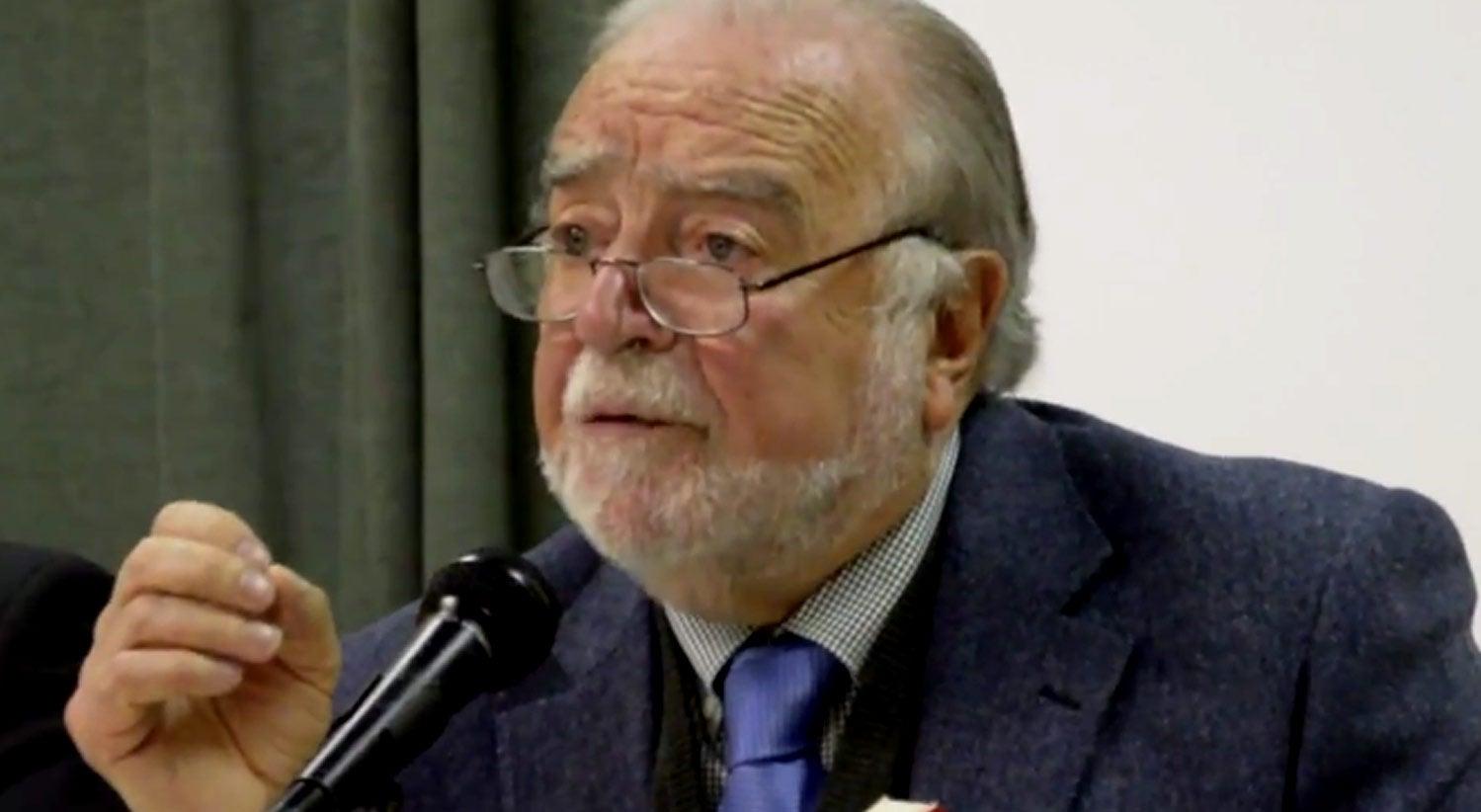 Manuel Alegre Prémio Camões 2017