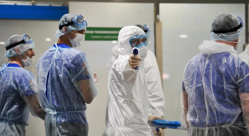 Prevenir é cada vez mais necessário para conter a pandemia