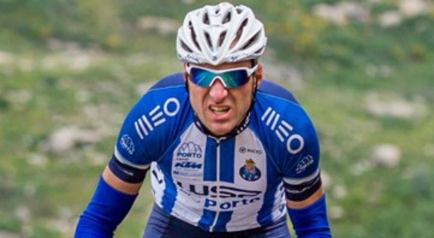 """Raul Alarcón diz-se inocente em relação às suspeitas de """"doping"""""""