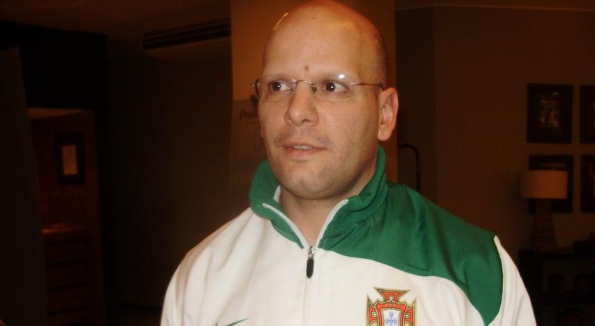 Seleção de futsal está a um passo da final do Europeu - Futsal ... 3a3bcd43d88a9