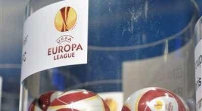 Liga Europa. Resultados da primeira jornada