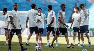 Euro2020. Espanha e Polónia estreiam-se na prova