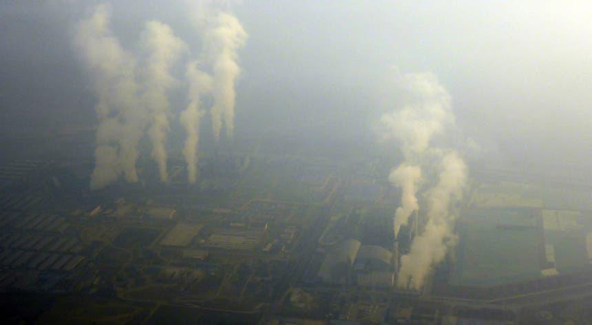 O valor potencial das oportunidades relacionadas com o clima é quase sete vezes superior ao custo de as alcançar