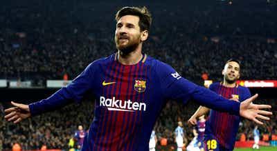 Covid-19. Messi oferece camisolas para agradecer 50.000 vacinas doadas à CONMEBOL