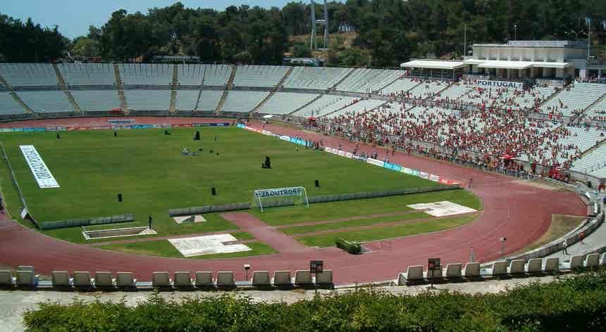 I Liga. Belenenses SAD - Portimonense SC