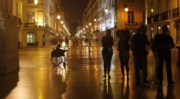Portugal surge  no relatório como o nono país mais desigual entre os 34 da OCDE