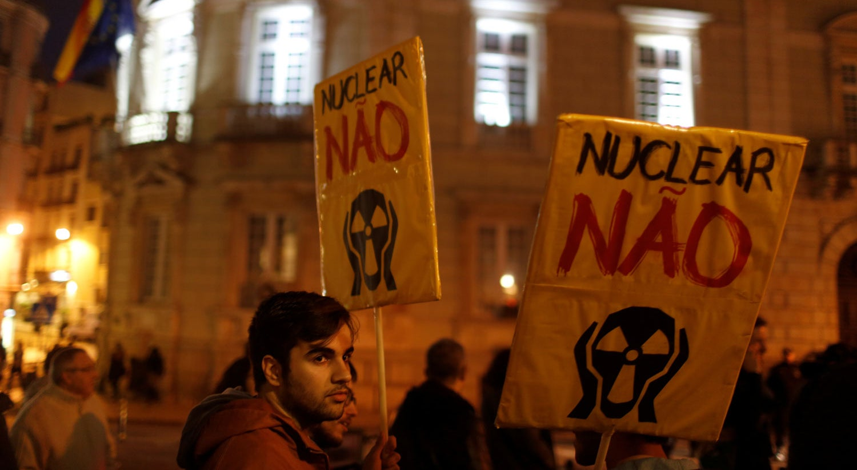Portugal retira queixa contra Espanha no caso Almaraz