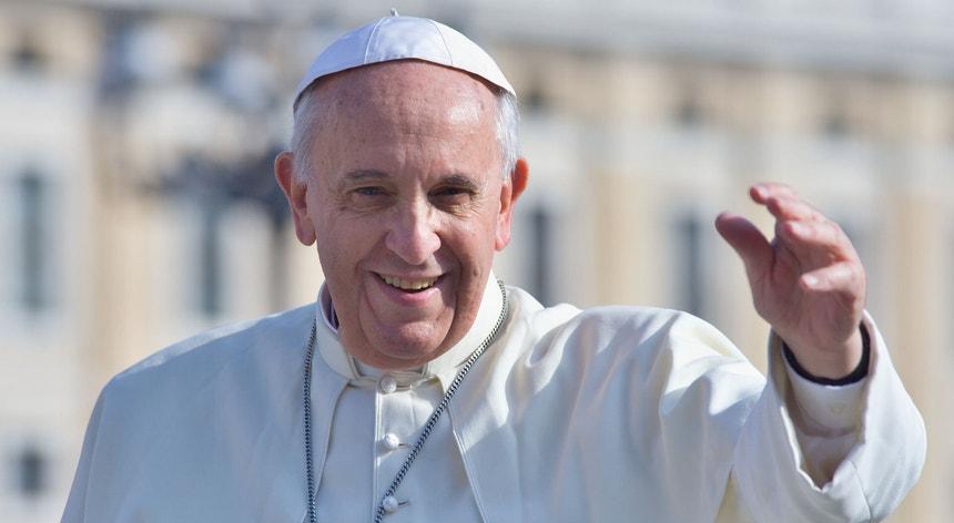 O Papa Francisco volta ao Equador em 2024