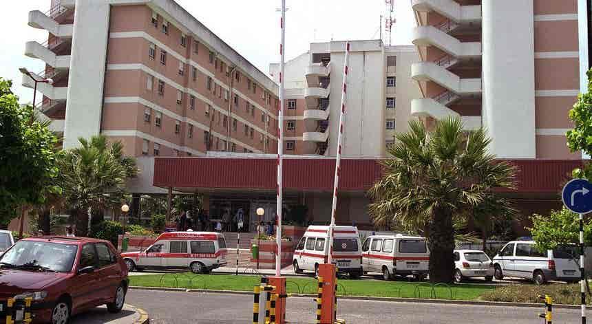 Urgência pediátrica voltou a fechar no Garcia de Orta