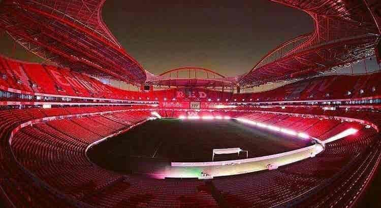 Covid-19. Benfica recebe Tondela e aponta à liderança da I Liga