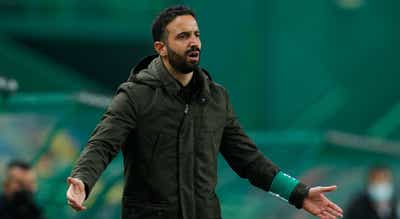 """Amorim afirma que Sporting vai ao Dragão """"para vencer"""" e fala em tudo por tudo"""