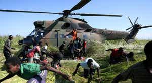 Moçambique. União Europeia vai enviar missão militar de formação