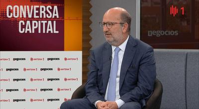 Conversa Capital com Matos Fernandes, Ministro do Ambiente e da Ação Climática