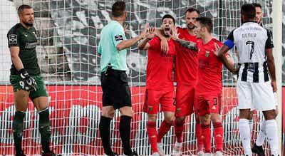 I Liga. Portimonense SC - SL Benfica