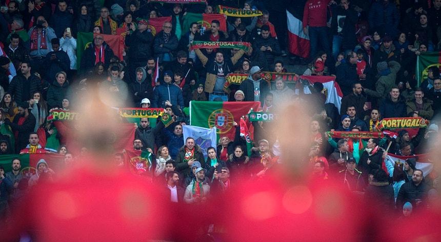 Seleção fica na Hungria para disputar fase de grupos do Euro2020
